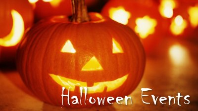 halloween-events-around-surfside-beach-sc